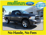 2014 Ram 1500 Quad Cab Pickup #372230 - photo 1