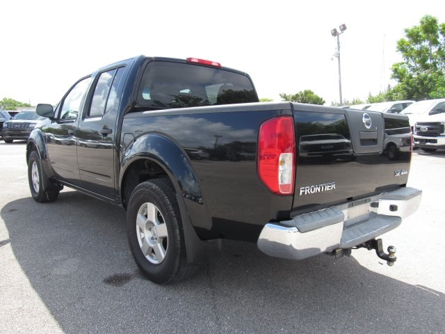2008 Frontier, Pickup #402249 - photo 12