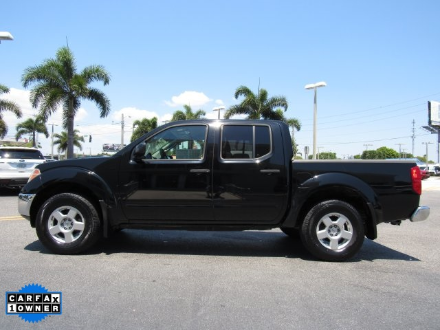 2008 Frontier, Pickup #402249 - photo 21