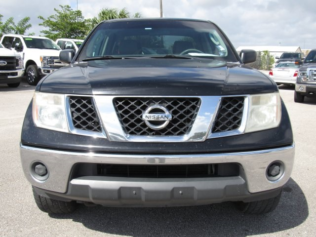 2008 Frontier, Pickup #402249 - photo 4