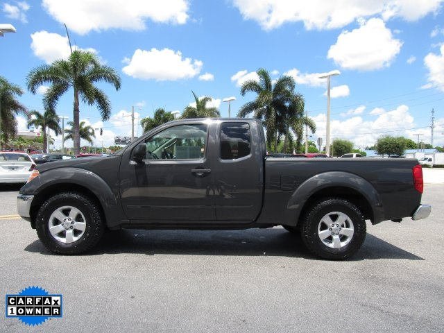 2010 Frontier, Pickup #445856 - photo 8