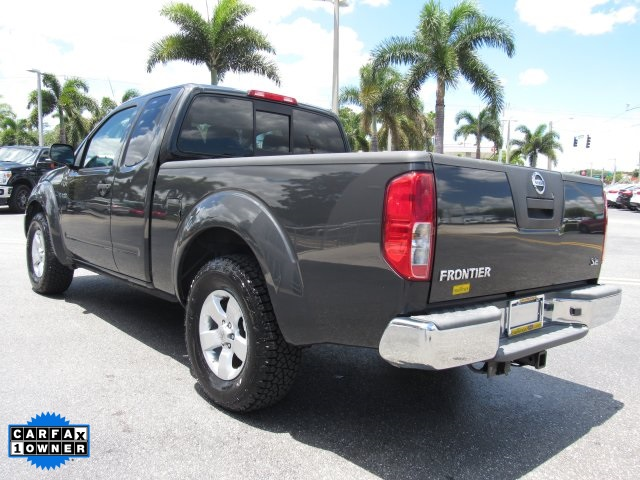 2010 Frontier, Pickup #445856 - photo 9