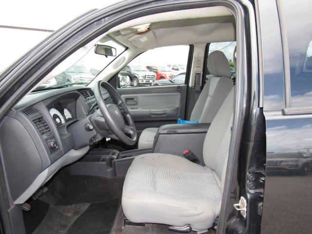 2011 Dakota Crew Cab, Pickup #521868 - photo 17