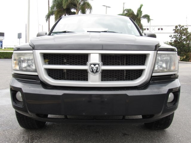 2011 Dakota Crew Cab, Pickup #521868 - photo 7