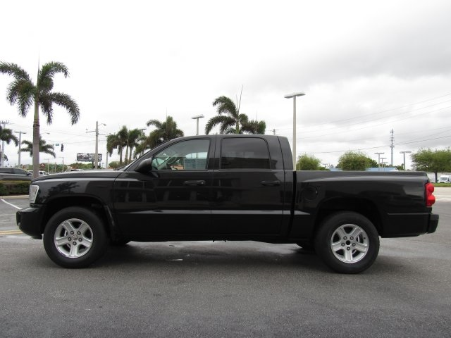 2011 Dakota Crew Cab, Pickup #521868 - photo 6