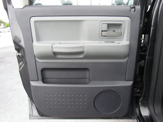 2011 Dakota Crew Cab, Pickup #521868 - photo 23