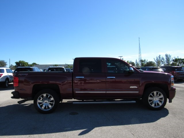 2014 Silverado 1500 Crew Cab 4x4 Pickup #546379 - photo 25