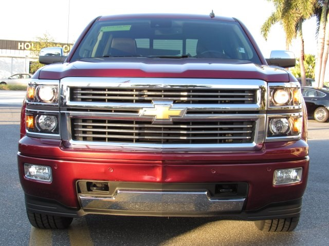 2014 Silverado 1500 Crew Cab 4x4 Pickup #546379 - photo 5