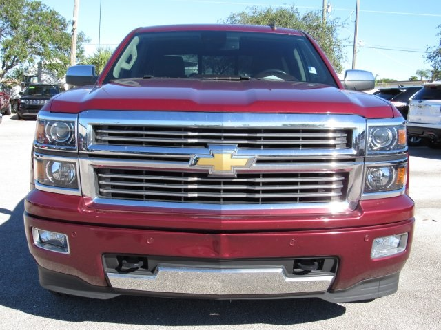 2014 Silverado 1500 Crew Cab 4x4 Pickup #546379 - photo 6
