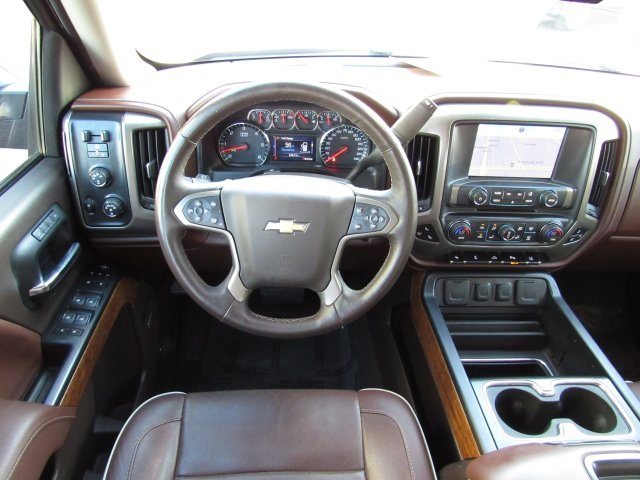 2014 Silverado 1500 Crew Cab 4x4 Pickup #546379 - photo 37