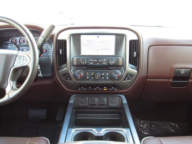 2014 Silverado 1500 Crew Cab 4x4 Pickup #546379 - photo 40