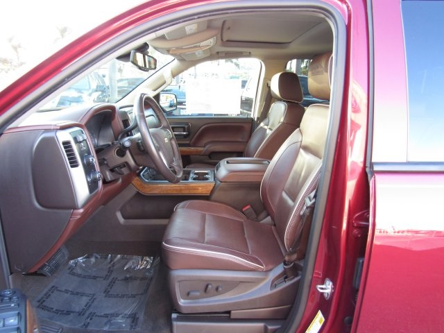2014 Silverado 1500 Crew Cab 4x4 Pickup #546379 - photo 46