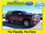 2014 Silverado 1500 Crew Cab 4x4 Pickup #546379 - photo 1