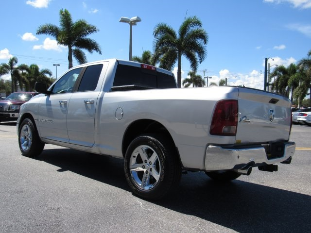 2011 Ram 1500 Extended Cab 4x2,  Pickup #597244C - photo 4