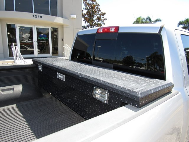 2011 Ram 1500 Extended Cab 4x2,  Pickup #597244C - photo 12