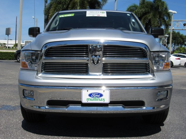 2011 Ram 1500 Extended Cab 4x2,  Pickup #597244C - photo 6