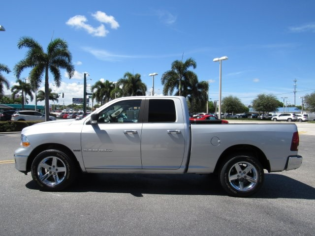 2011 Ram 1500 Extended Cab 4x2,  Pickup #597244C - photo 7