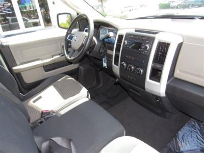 2011 Ram 1500 Extended Cab 4x2,  Pickup #597244C - photo 11
