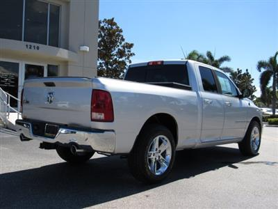 2011 Ram 1500 Extended Cab 4x2,  Pickup #597244C - photo 2