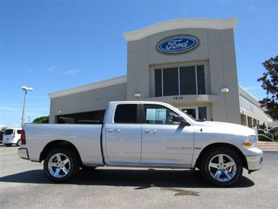 2011 Ram 1500 Extended Cab 4x2,  Pickup #597244C - photo 8