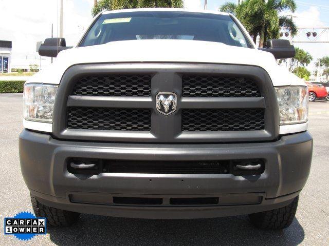 2013 Ram 3500 Crew Cab 4x4, Pickup #616060 - photo 5