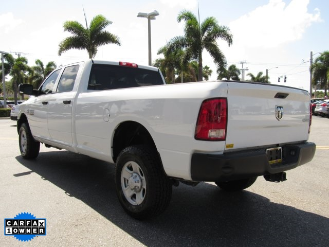 2013 Ram 3500 Crew Cab 4x4, Pickup #616060 - photo 12