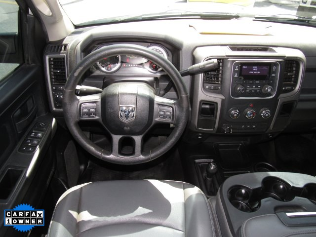 2013 Ram 3500 Crew Cab 4x4, Pickup #616060 - photo 16