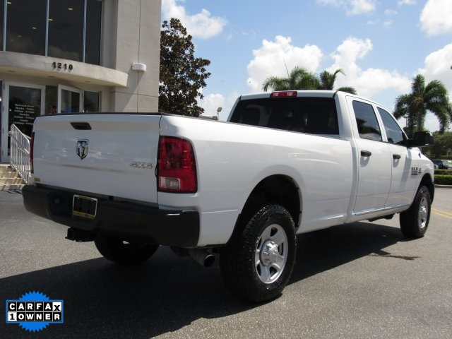 2013 Ram 3500 Crew Cab 4x4, Pickup #616060 - photo 2