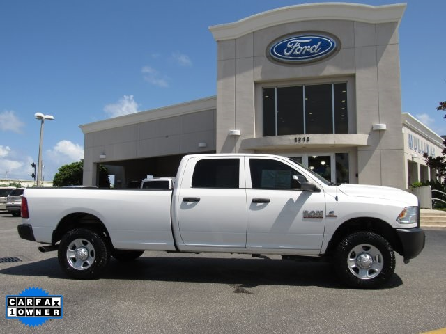 2013 Ram 3500 Crew Cab 4x4, Pickup #616060 - photo 18
