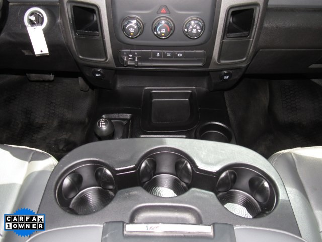 2013 Ram 3500 Crew Cab 4x4, Pickup #616060 - photo 25