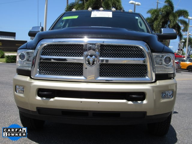 2015 Ram 3500 Mega Cab DRW 4x4, Pickup #619096 - photo 5