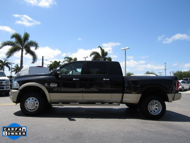 2015 Ram 3500 Mega Cab DRW 4x4, Pickup #619096 - photo 7