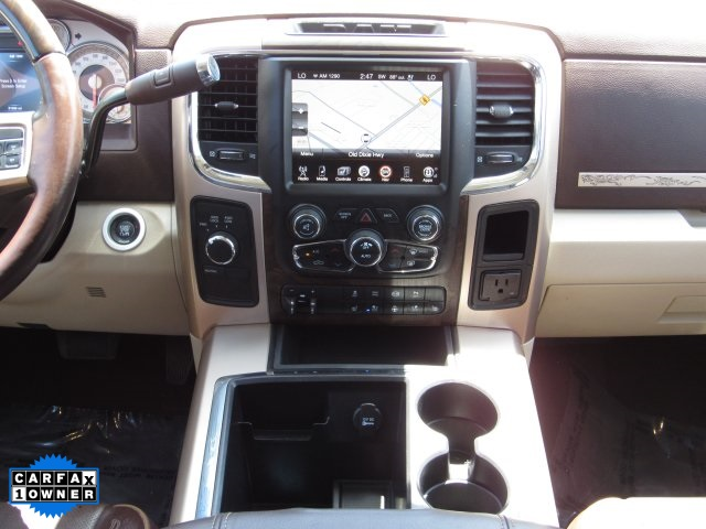 2015 Ram 3500 Mega Cab DRW 4x4, Pickup #619096 - photo 20