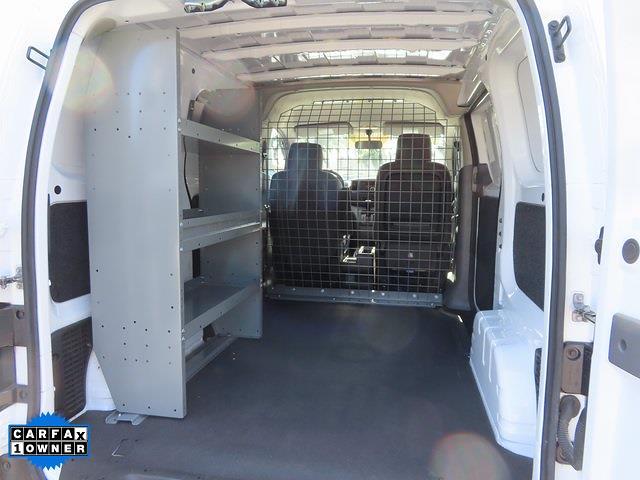 2017 Nissan NV200 4x2, Upfitted Cargo Van #705048 - photo 1