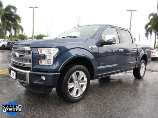 2016 F-150 Super Cab 4x4, Pickup #A03720M - photo 9