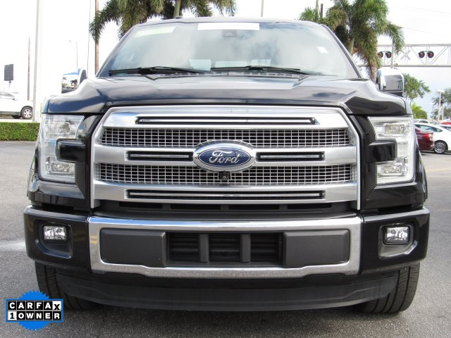 2015 F-150 Crew Cab Pickup #A08790 - photo 6