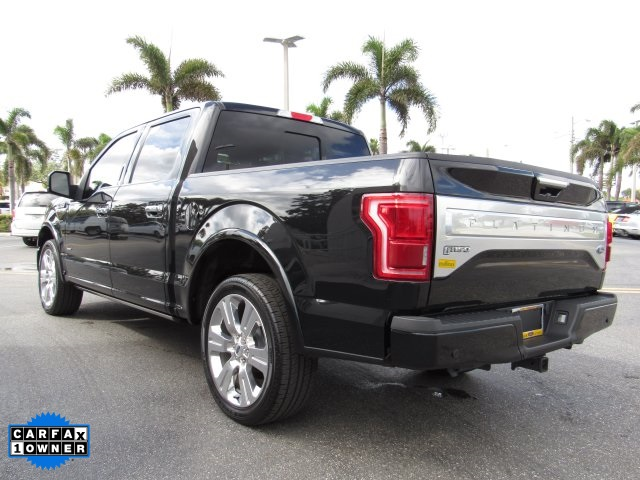 2015 F-150 Crew Cab Pickup #A08790 - photo 3