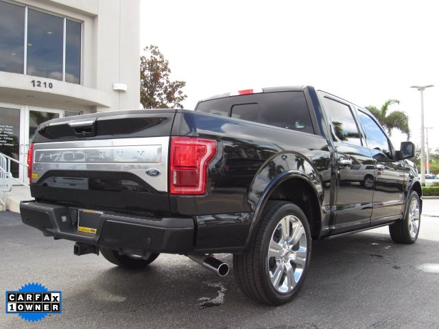 2015 F-150 Crew Cab Pickup #A08790 - photo 2