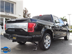 2015 F-150 Crew Cab Pickup #A08790 - photo 1