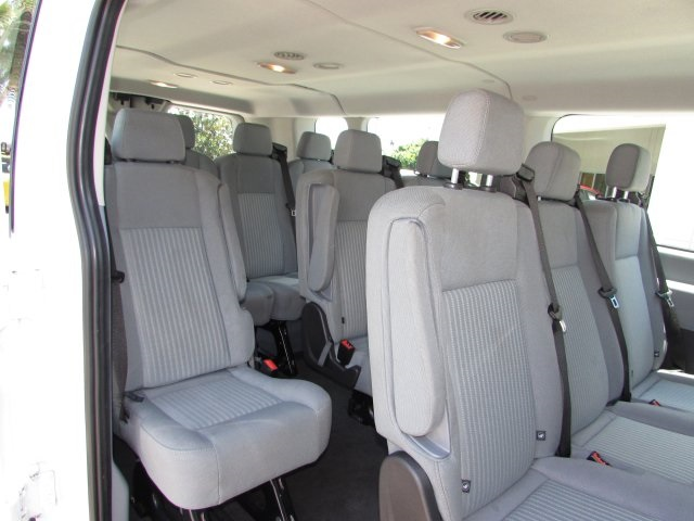 2016 Transit 350 Low Roof 4x2,  Passenger Wagon #A09897 - photo 33