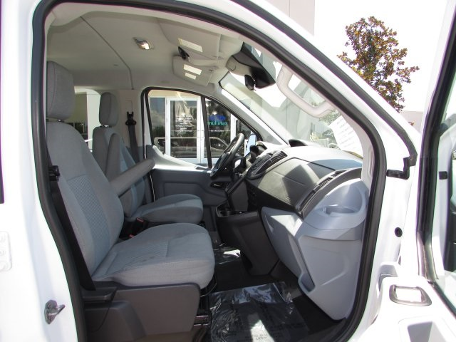 2016 Transit 350 Low Roof 4x2,  Passenger Wagon #A09897 - photo 23