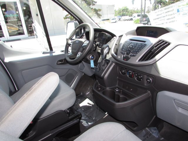 2016 Transit 350 Low Roof 4x2,  Passenger Wagon #A09897 - photo 3