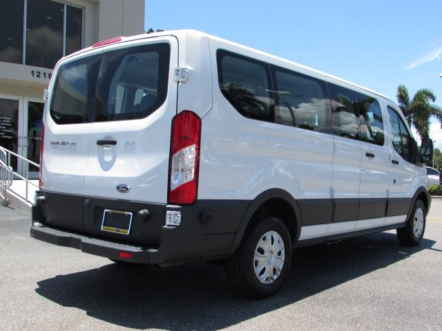 2016 Transit 350 Low Roof 4x2,  Passenger Wagon #A09897 - photo 6
