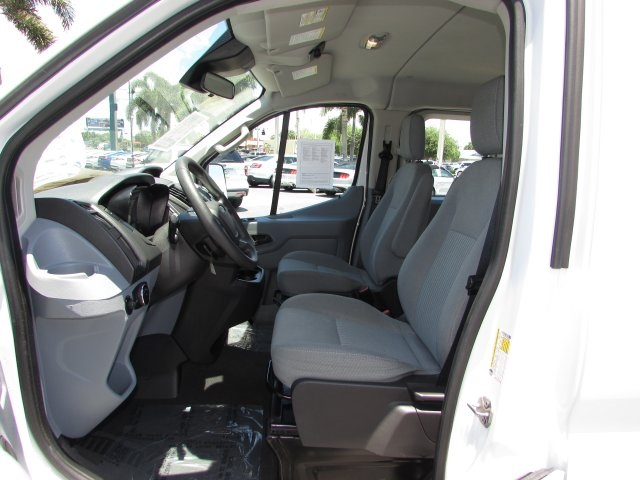 2016 Transit 350 Low Roof 4x2,  Passenger Wagon #A09897 - photo 20