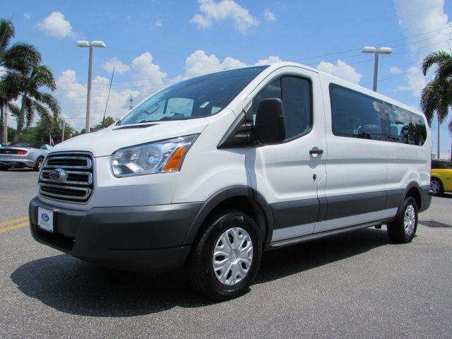 2015 Transit 350,  Passenger Wagon #A17984 - photo 10