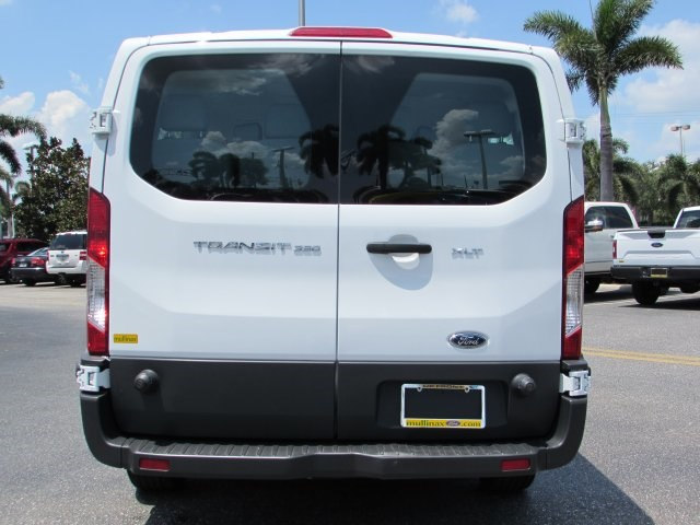 2015 Transit 350,  Passenger Wagon #A17984 - photo 2