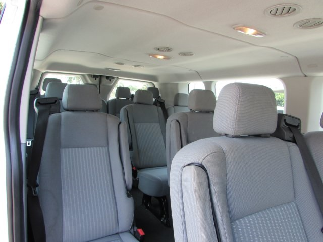 2015 Transit 350,  Passenger Wagon #A17984 - photo 24