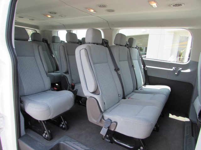 2015 Transit 350,  Passenger Wagon #A17984 - photo 37