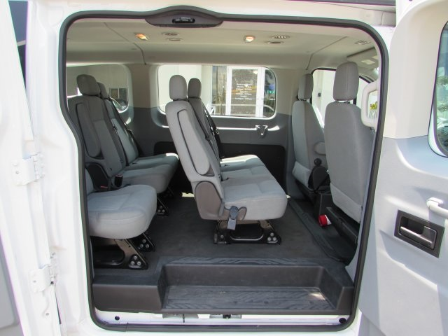 2015 Transit 350,  Passenger Wagon #A17984 - photo 28