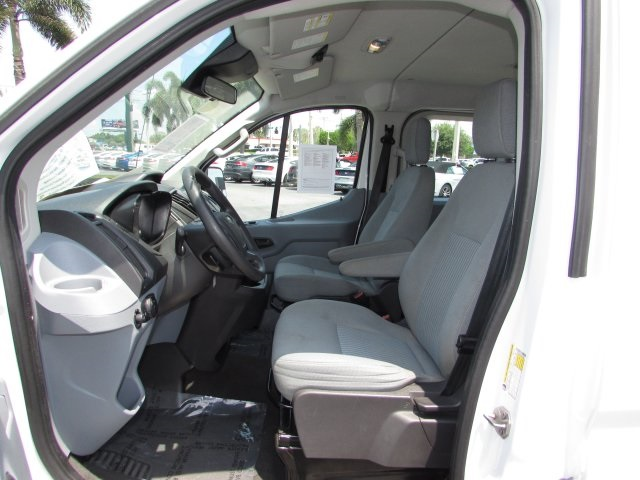 2015 Transit 350,  Passenger Wagon #A17984 - photo 20